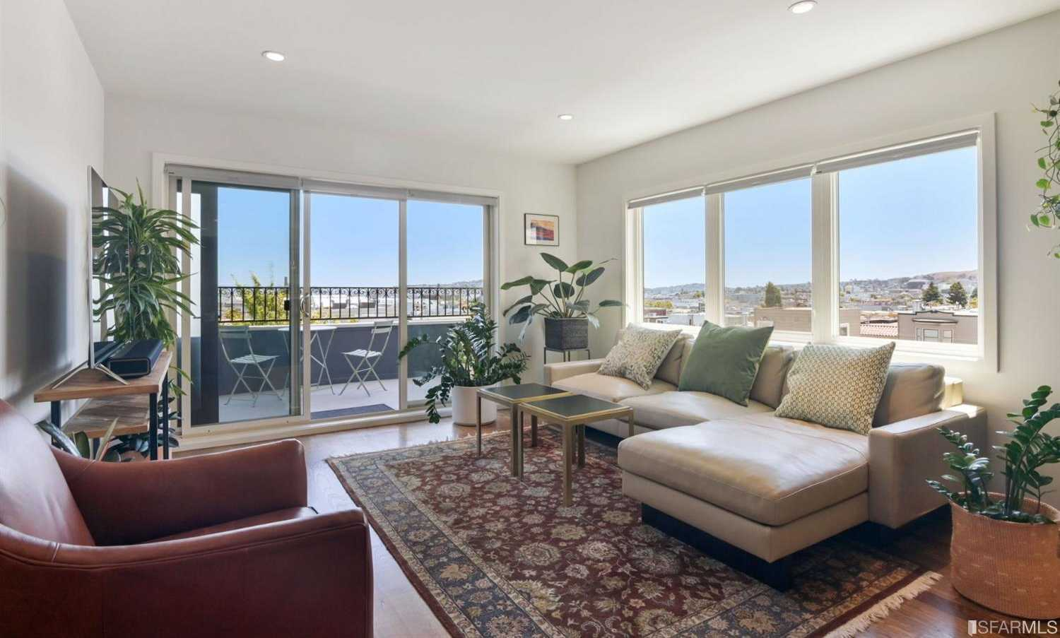 $1,450,000 - 2Br/2Ba -  for Sale in San Francisco
