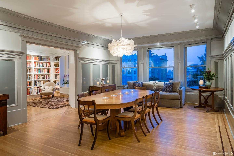 $4,950,000 - 3Br/4Ba -  for Sale in San Francisco