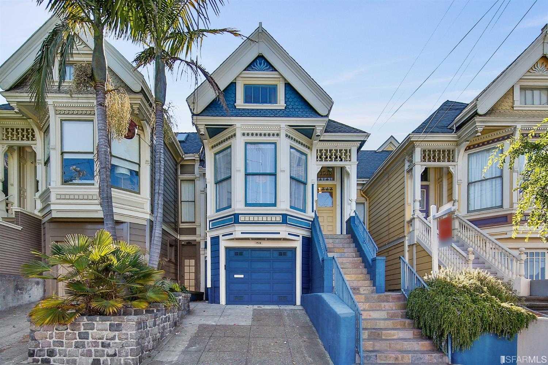 1516 Castro Street San Francisco, CA 94114