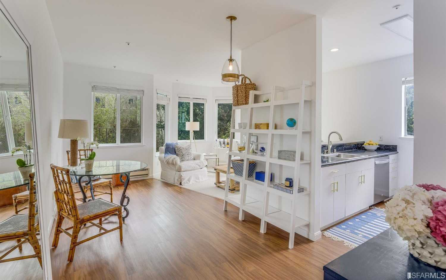 $975,000 - 1Br/1Ba -  for Sale in San Francisco
