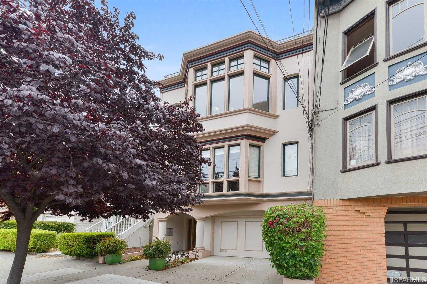 $1,390,000 - 3Br/2Ba -  for Sale in San Francisco