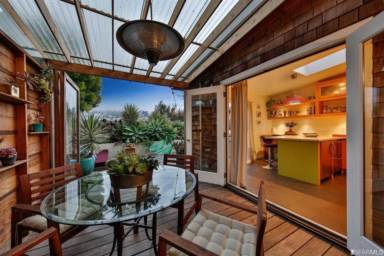 $895,000 - 1Br/1Ba -  for Sale in San Francisco
