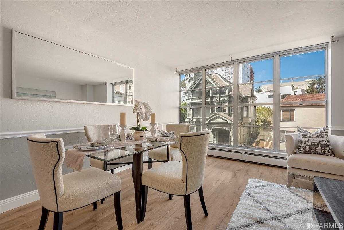 $825,000 - 1Br/2Ba -  for Sale in San Francisco