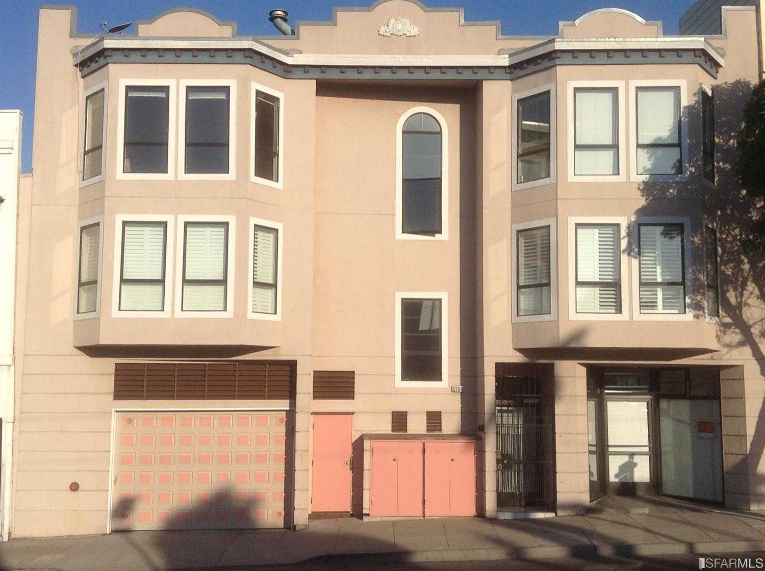 $660,000 - 2Br/2Ba -  for Sale in San Francisco