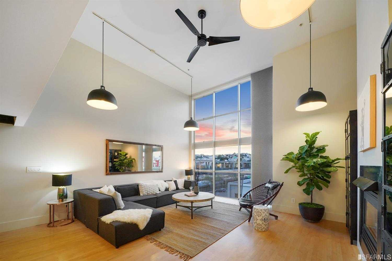 $1,349,000 - 2Br/3Ba -  for Sale in San Francisco