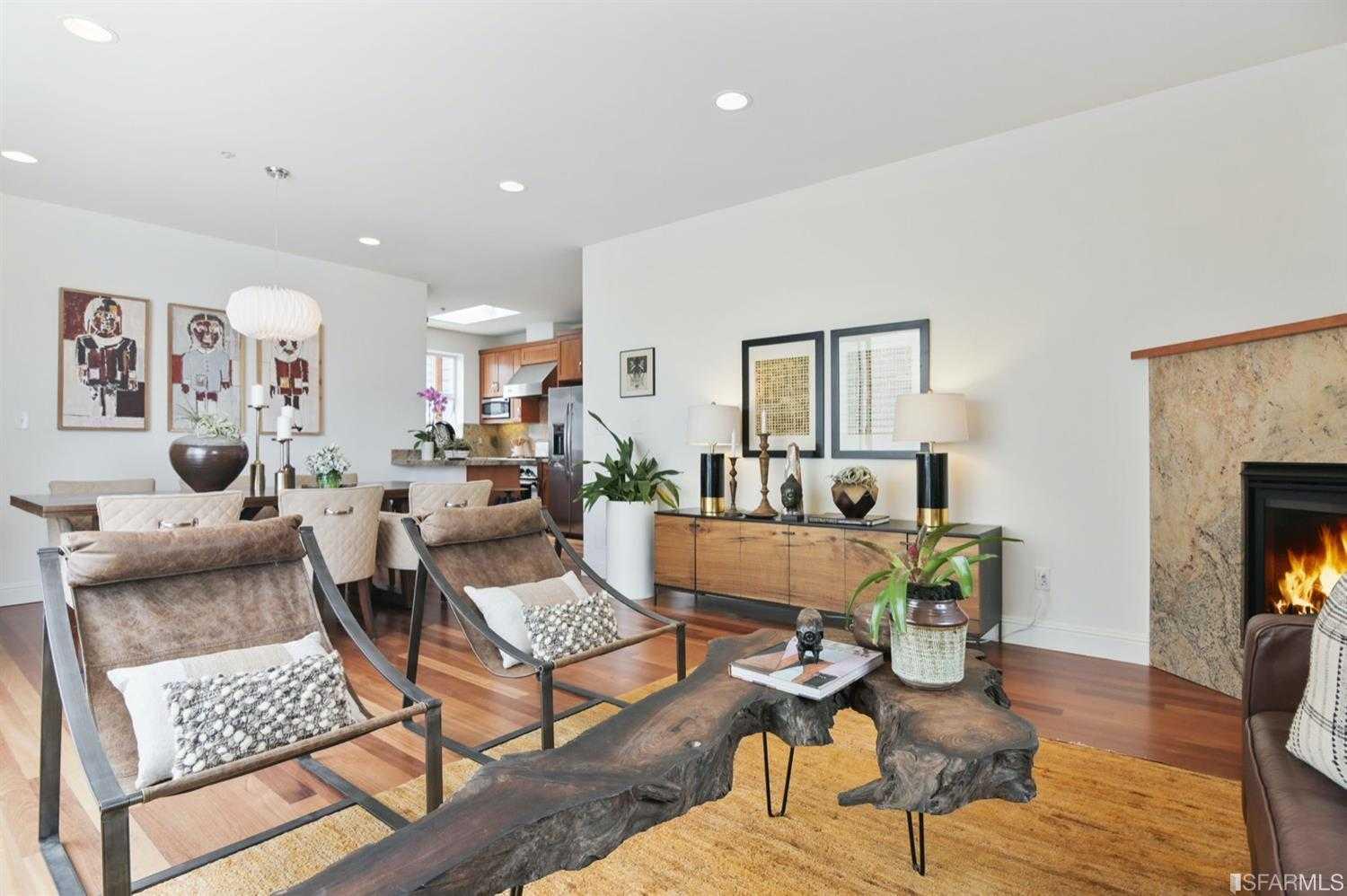 $1,325,000 - 3Br/2Ba -  for Sale in San Francisco