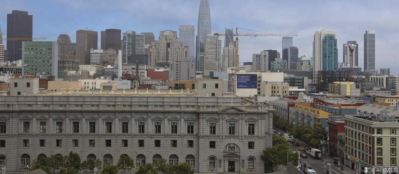 $850,000 - 1Br/1Ba -  for Sale in San Francisco