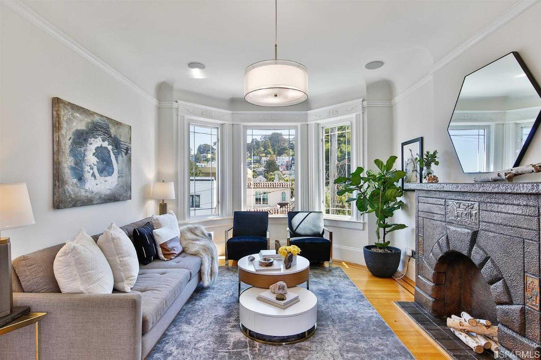 $1,399,000 - 2Br/1Ba -  for Sale in San Francisco