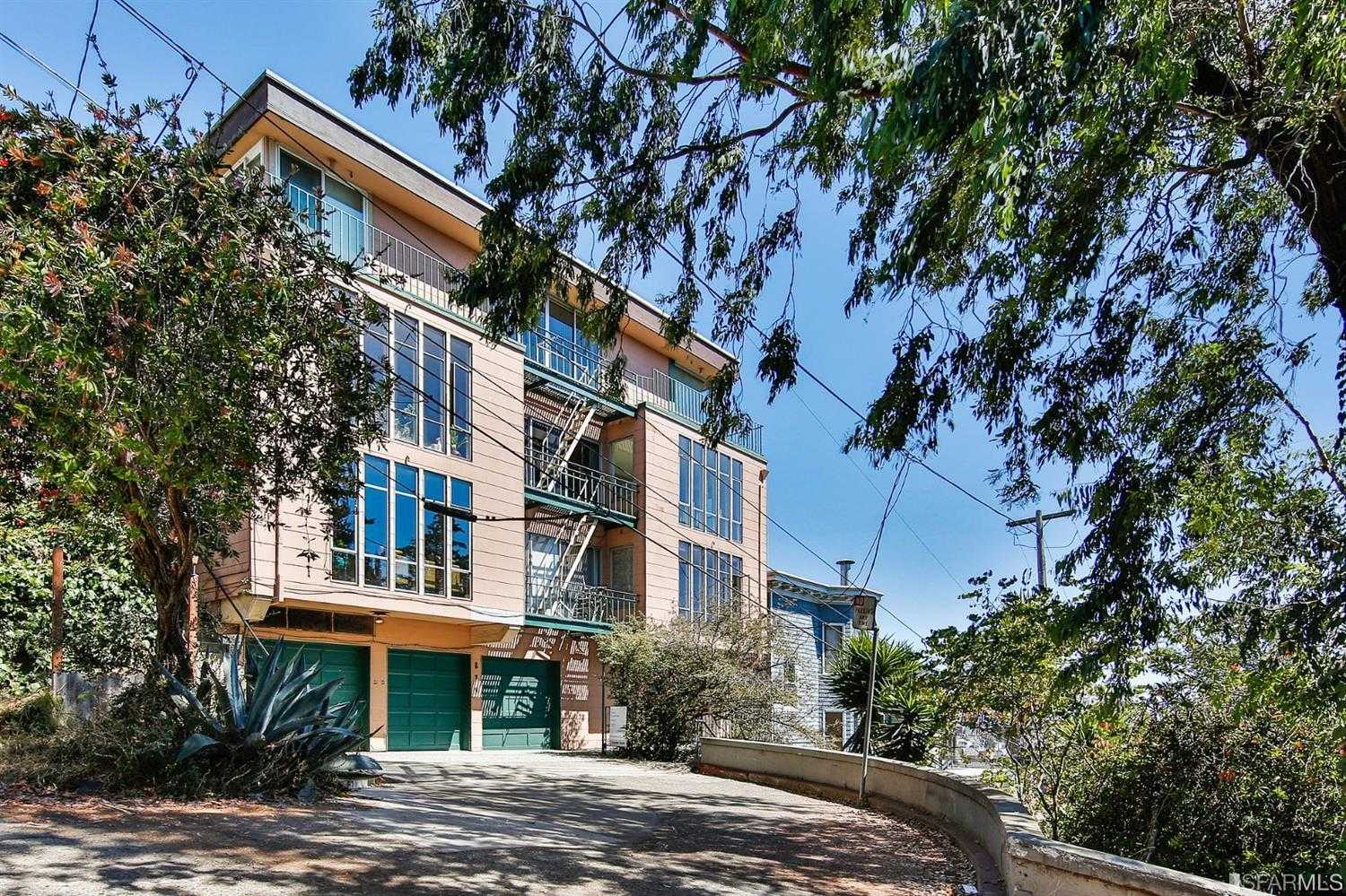 $598,888 - 0Br/1Ba -  for Sale in San Francisco
