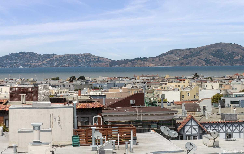 $1,225,000 - 2Br/1Ba -  for Sale in San Francisco