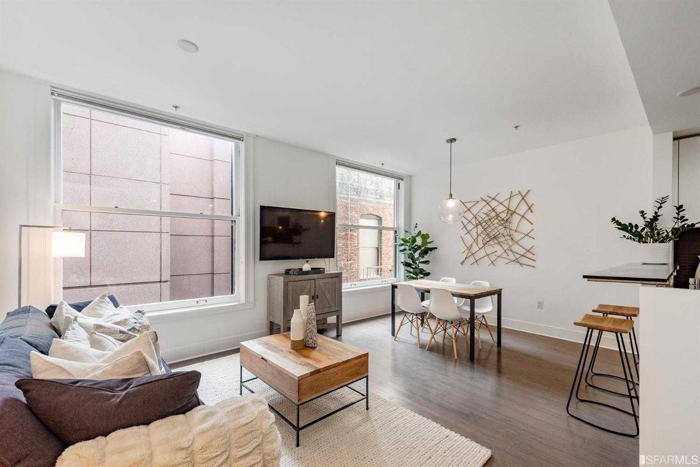 $845,000 - 1Br/1Ba -  for Sale in San Francisco