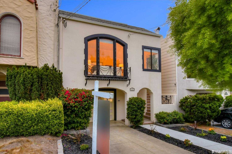 $1,875,000 - 4Br/3Ba -  for Sale in San Francisco