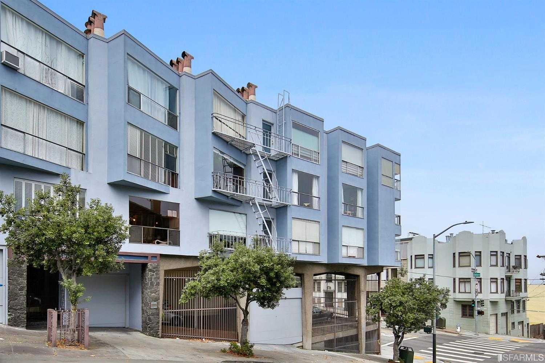 $729,000 - 1Br/1Ba -  for Sale in San Francisco
