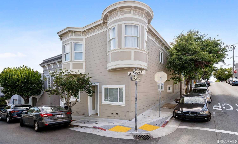 200 Ellsworth Street San Francisco, CA 94110