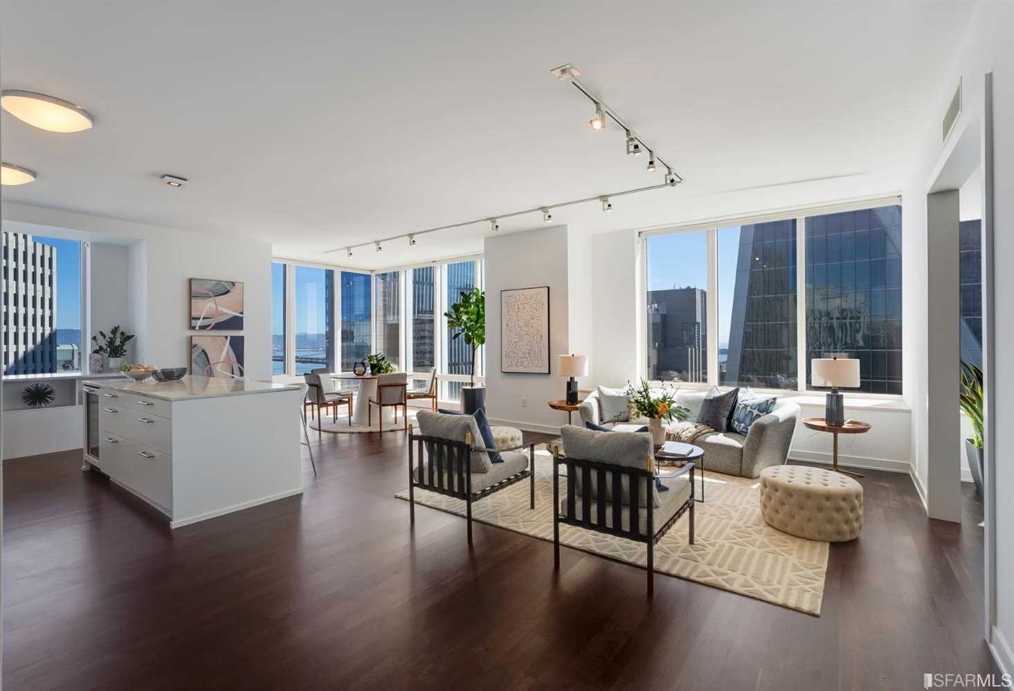 $2,698,000 - 2Br/3Ba -  for Sale in San Francisco