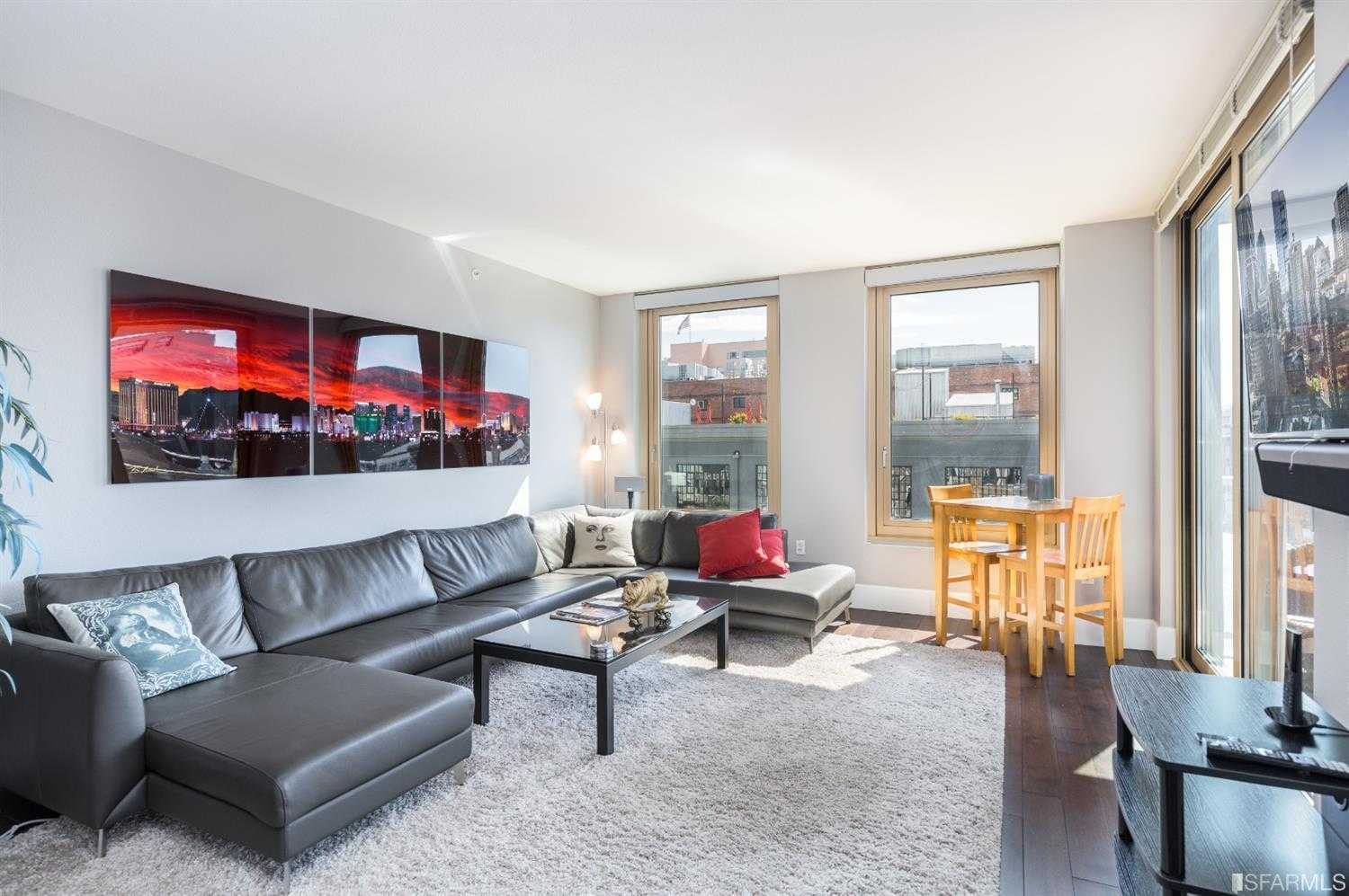 $1,400,000 - 2Br/2Ba -  for Sale in San Francisco