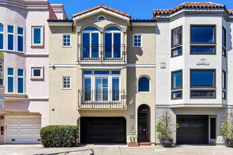 $4,595,000 - Br/Ba -  for Sale in San Francisco