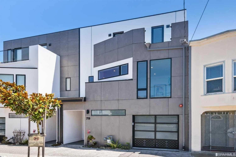 79 Caine Ave San Francisco, CA 94112