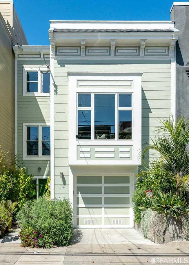 $2,795,000 - 4Br/4Ba -  for Sale in San Francisco