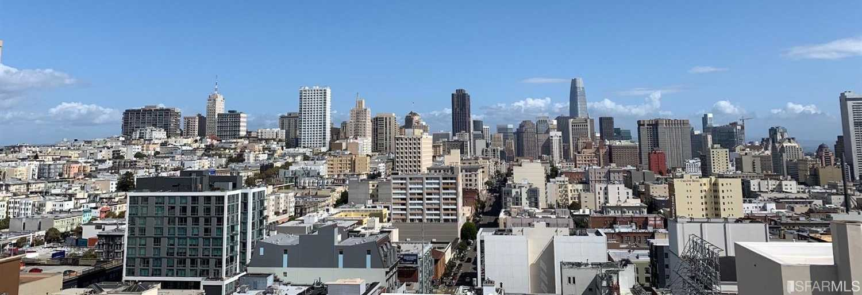 1450 Franklin St Apt 1007 San Francisco, CA 94109