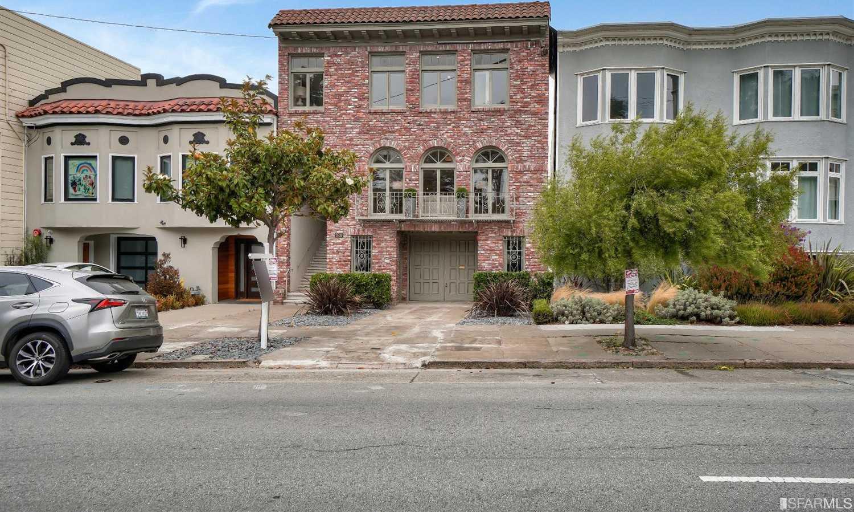 $3,349,000 - 4Br/4Ba -  for Sale in San Francisco