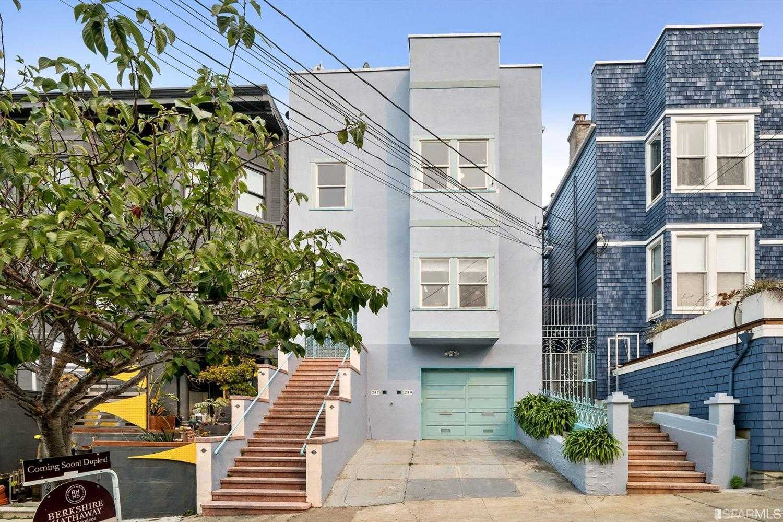 237 239 Hartford Street San Francisco, CA 94114