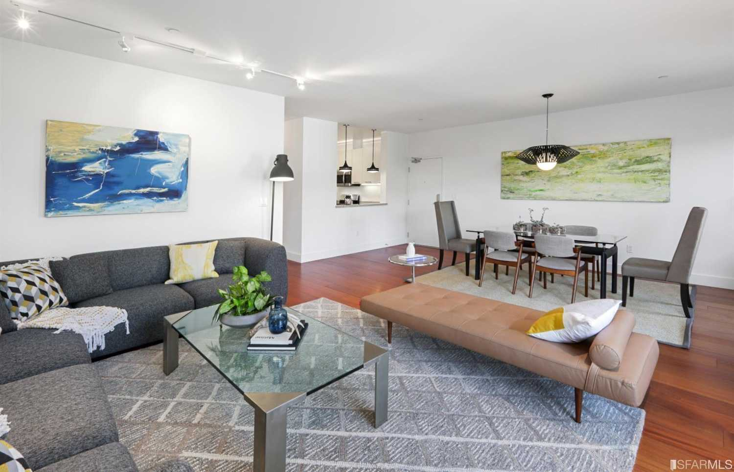 $1,150,000 - 2Br/2Ba -  for Sale in San Francisco