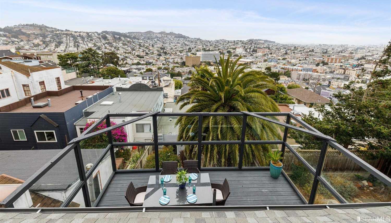 18 Bonview St San Francisco, CA 94110
