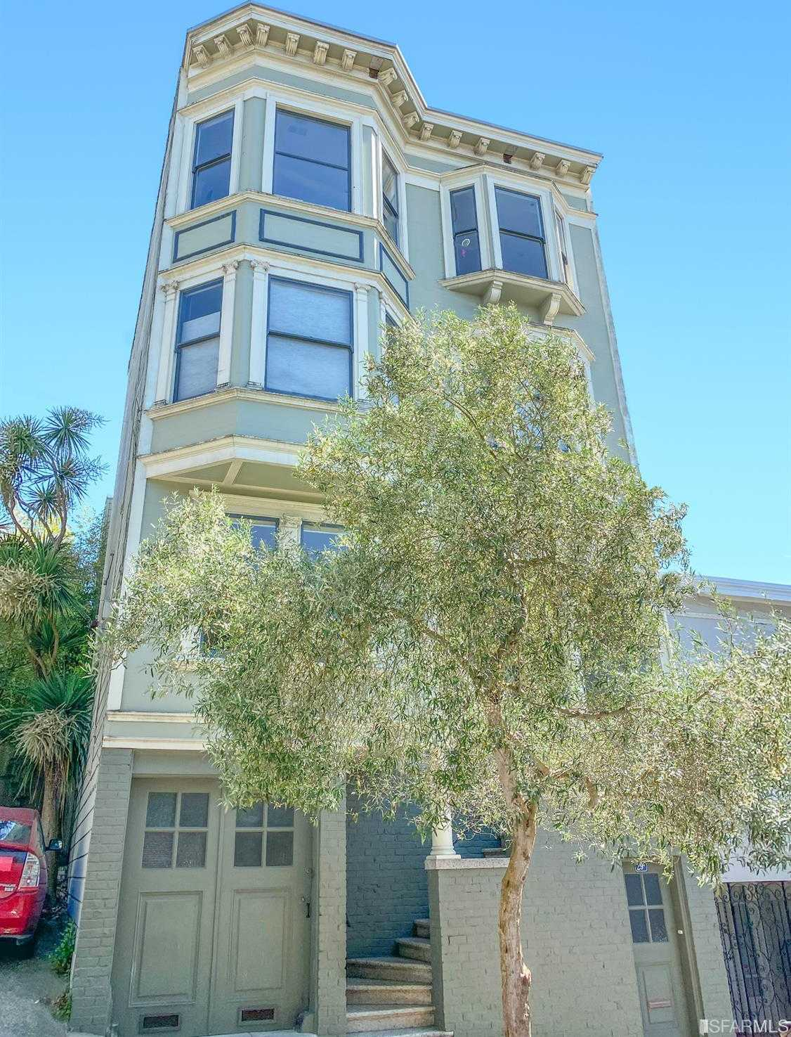$1,925,000 - 3Br/2Ba -  for Sale in San Francisco