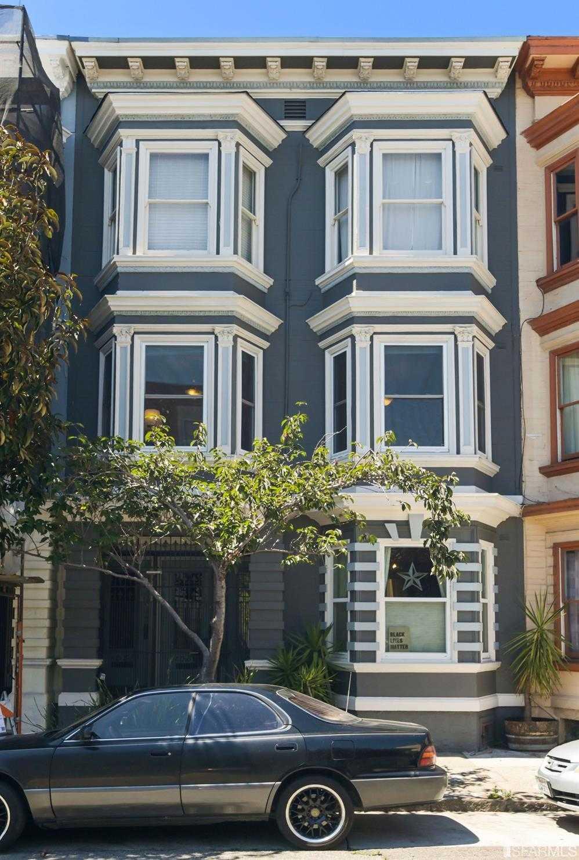 1084 Capp Street Unit A San Francisco, CA 94110