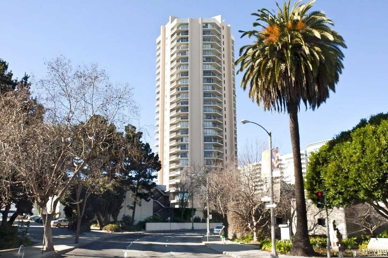1200 Gough Street San Francisco, CA 94109