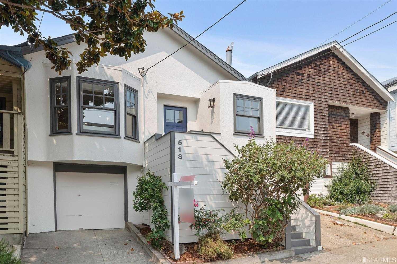 518 Chenery Street San Francisco, CA 94131