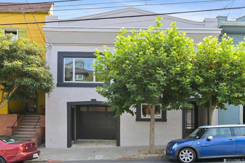 385 Eureka St San Francisco, CA 94114
