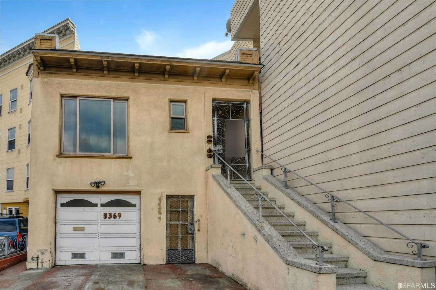 $1,200,000 - 2Br/2Ba -  for Sale in San Francisco