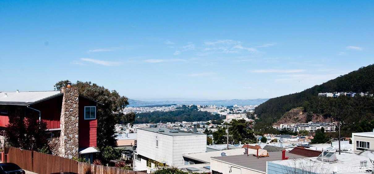 $1,525,000 - 3Br/3Ba -  for Sale in San Francisco