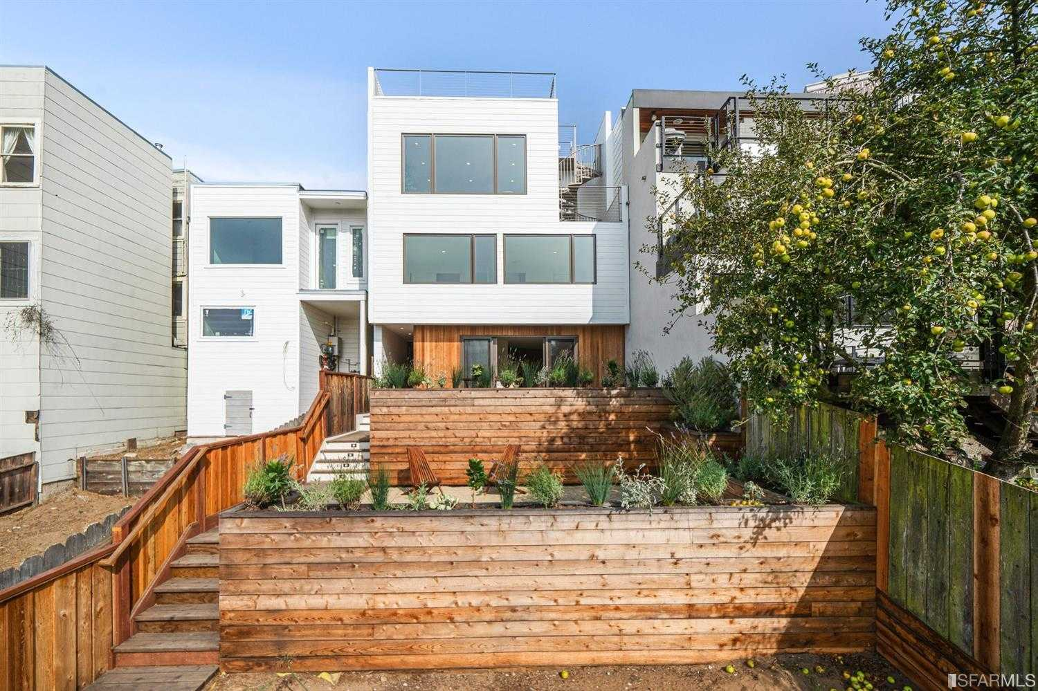 $2,250,000 - 4Br/4Ba -  for Sale in San Francisco