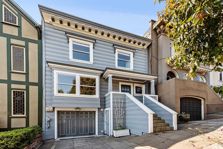 3965 20th Street San Francisco, CA 94114