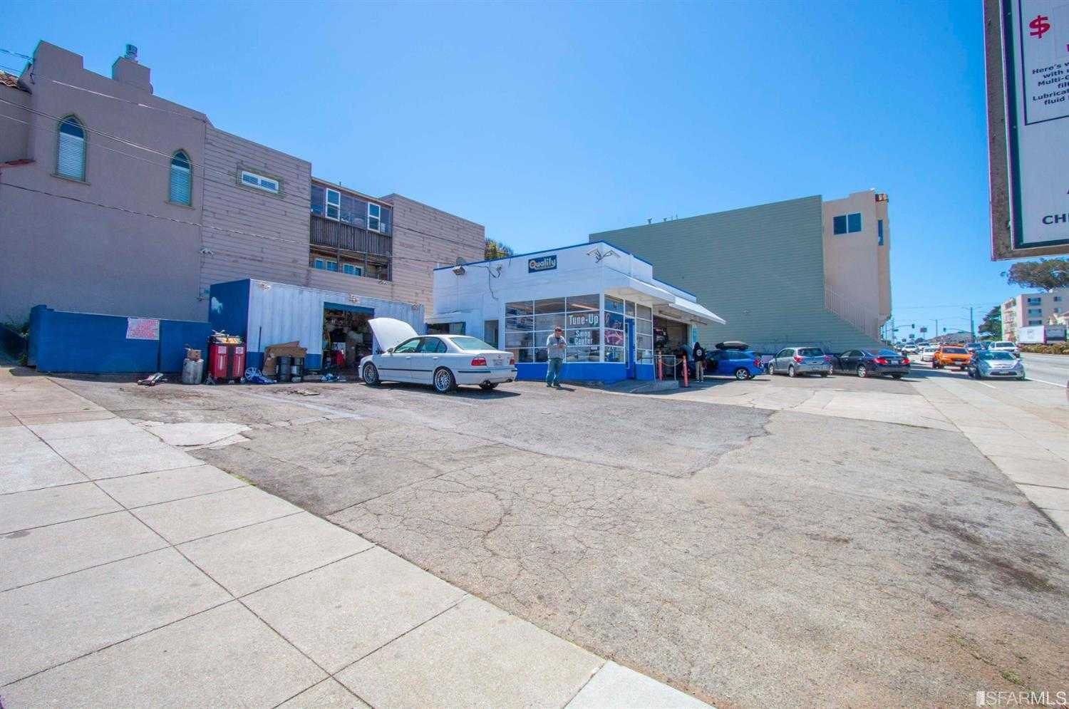 $1,890,000 - Br/Ba -  for Sale in San Francisco
