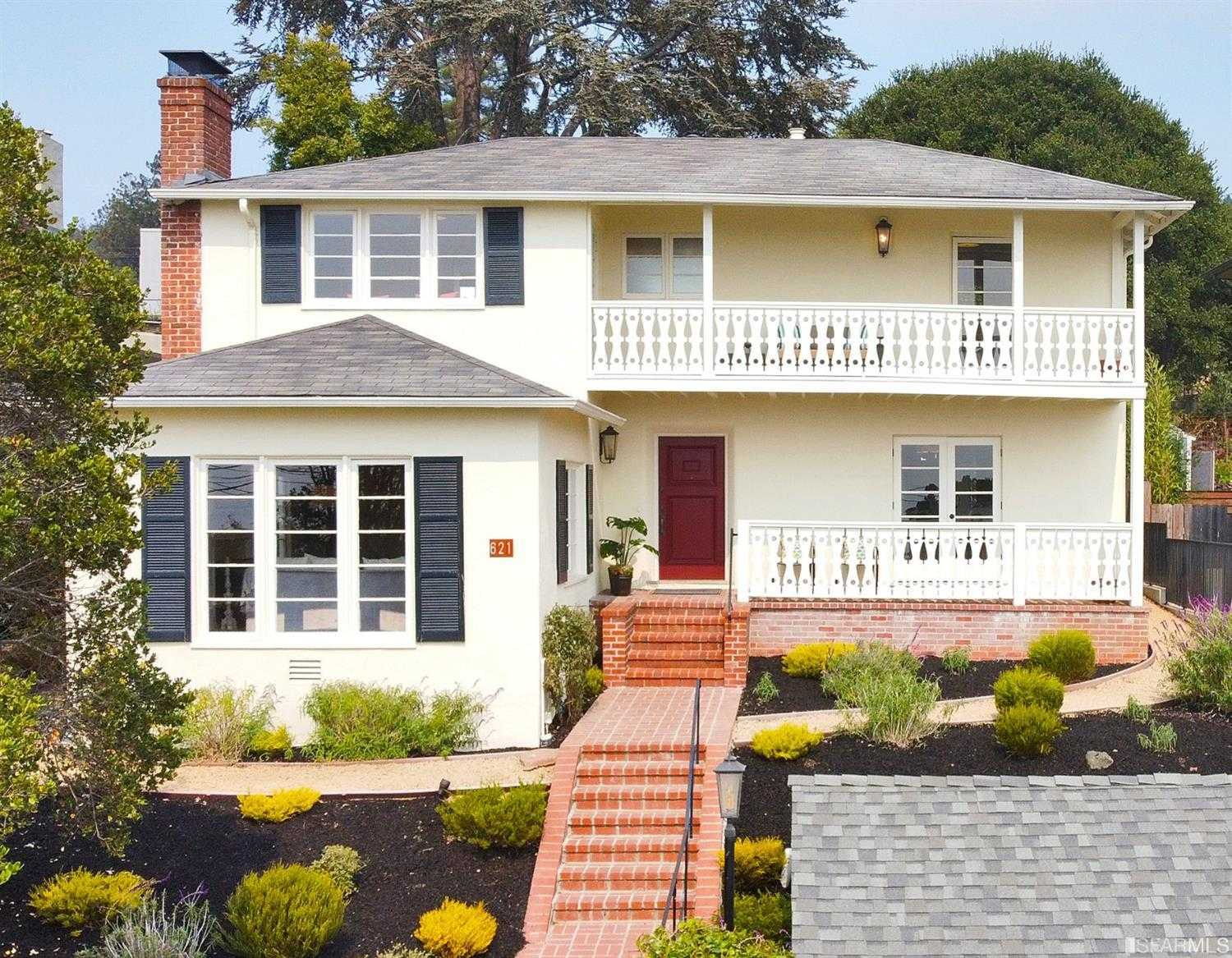 $1,795,000 - 3Br/3Ba -  for Sale in Berkeley