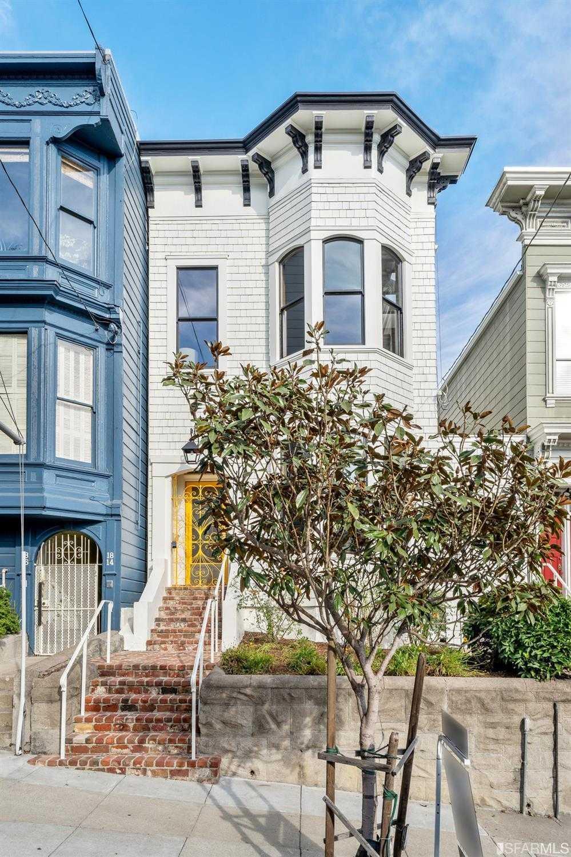 1812 Webster Street San Francisco, CA 94115