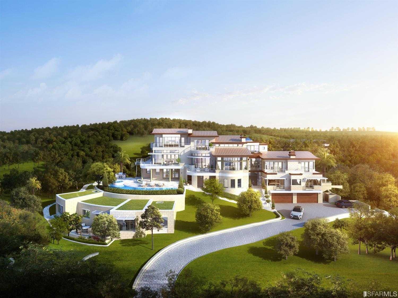 $22,880,000 - 6Br/10Ba -  for Sale in Hillsborough