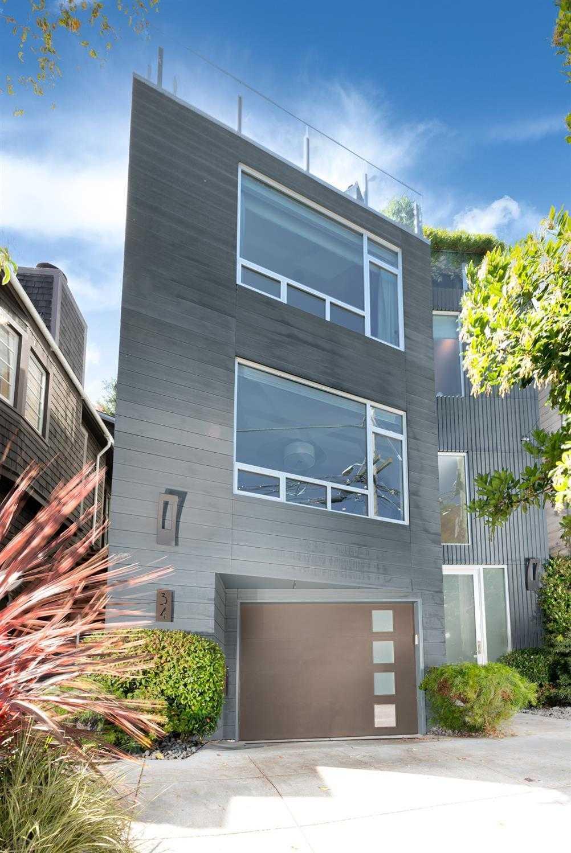 34 Levant Street San Francisco, CA 94114