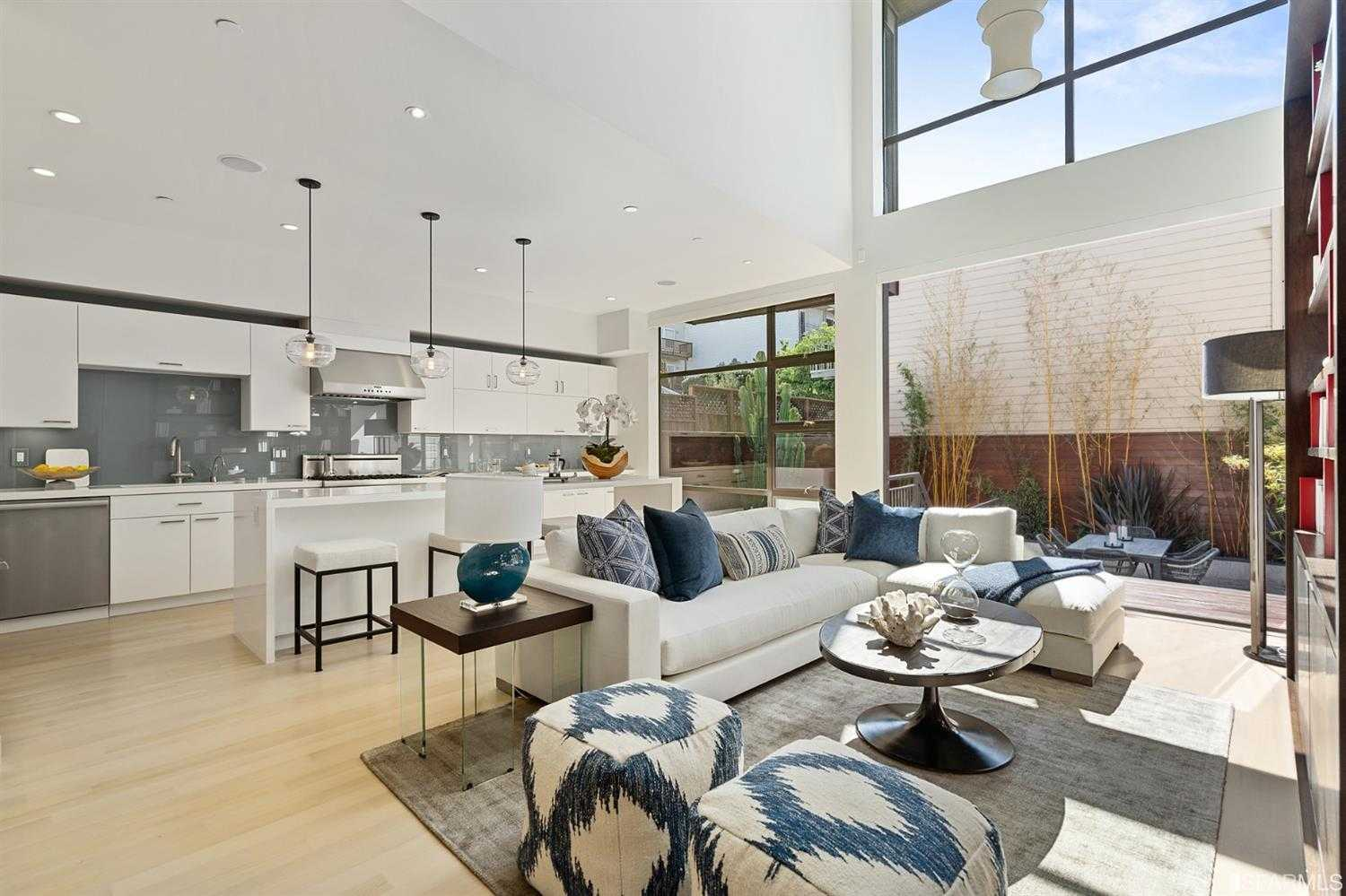 $5,995,000 - 5Br/5Ba -  for Sale in San Francisco