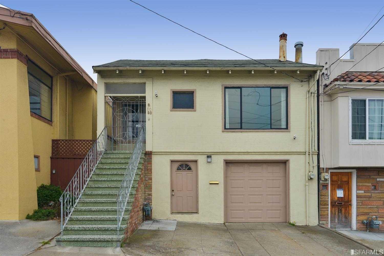 80 Cordova Street San Francisco, CA 94112