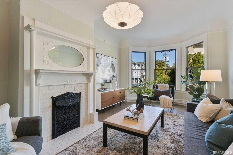 $1,395,000 - 3Br/1Ba -  for Sale in San Francisco