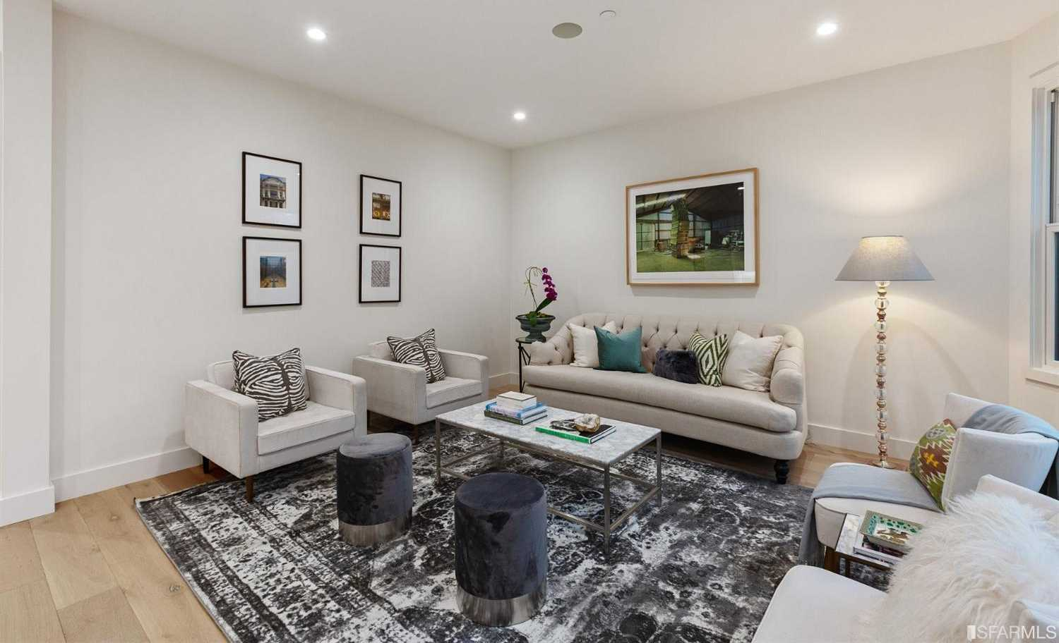 $1,795,000 - 3Br/2Ba -  for Sale in San Francisco
