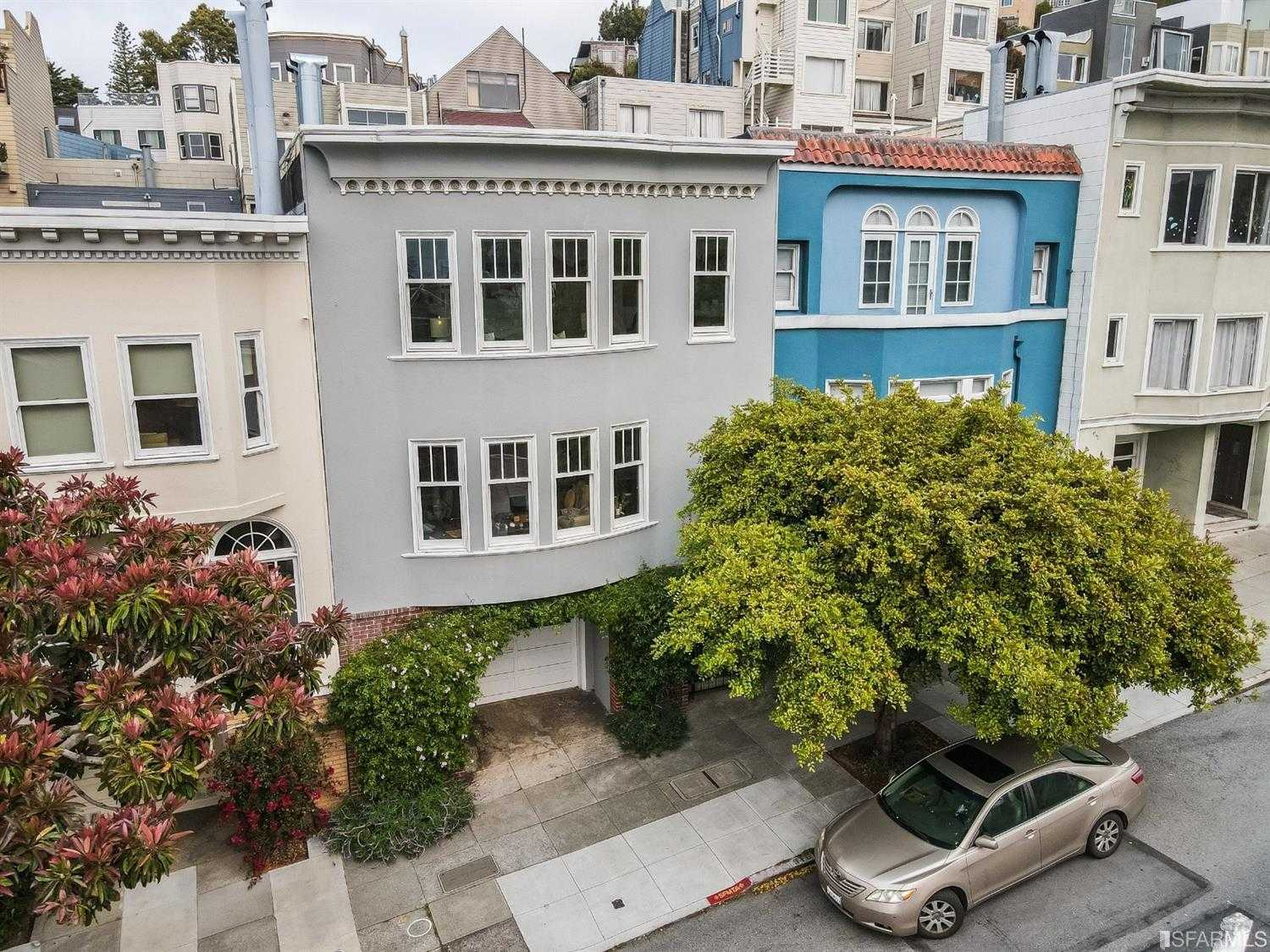 $1,949,000 - 2Br/2Ba -  for Sale in San Francisco