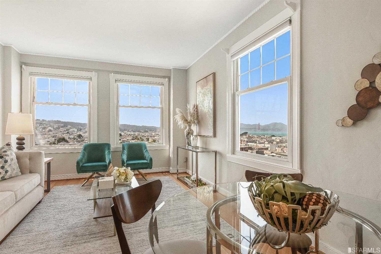 $1,099,000 - 2Br/1Ba -  for Sale in San Francisco