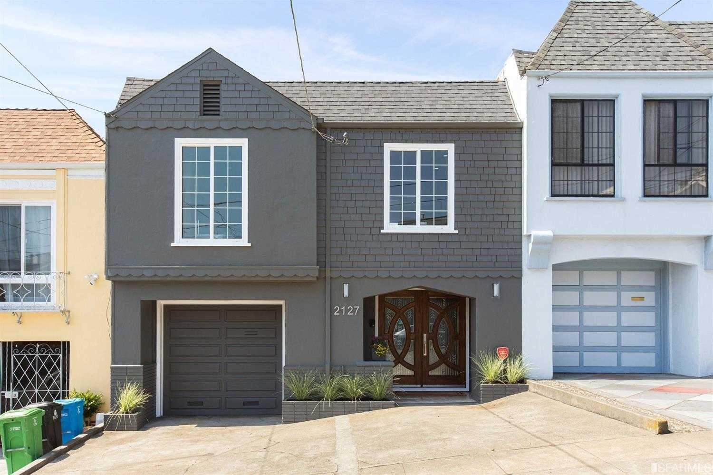 $1,850,000 - 4Br/3Ba -  for Sale in San Francisco