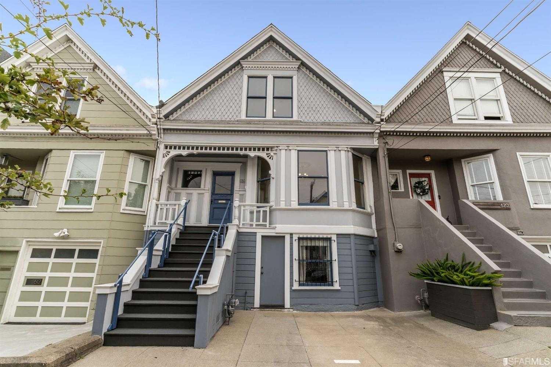 $1,700,000 - 3Br/1Ba -  for Sale in San Francisco